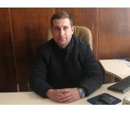 Д-р инж. Ангел Джоргов